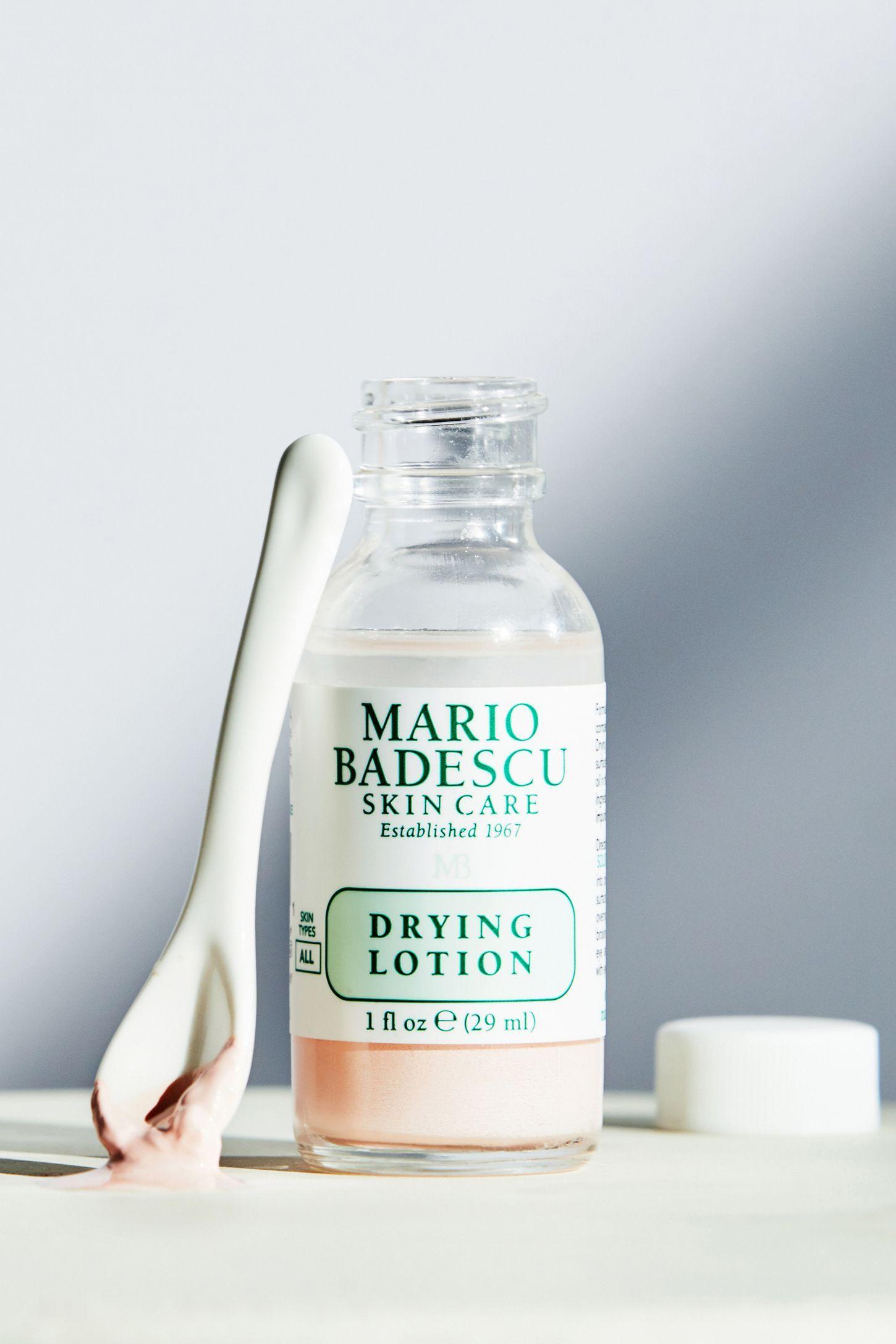Mario Badescu Drying Lotion Body Shop Tea Tree Spot