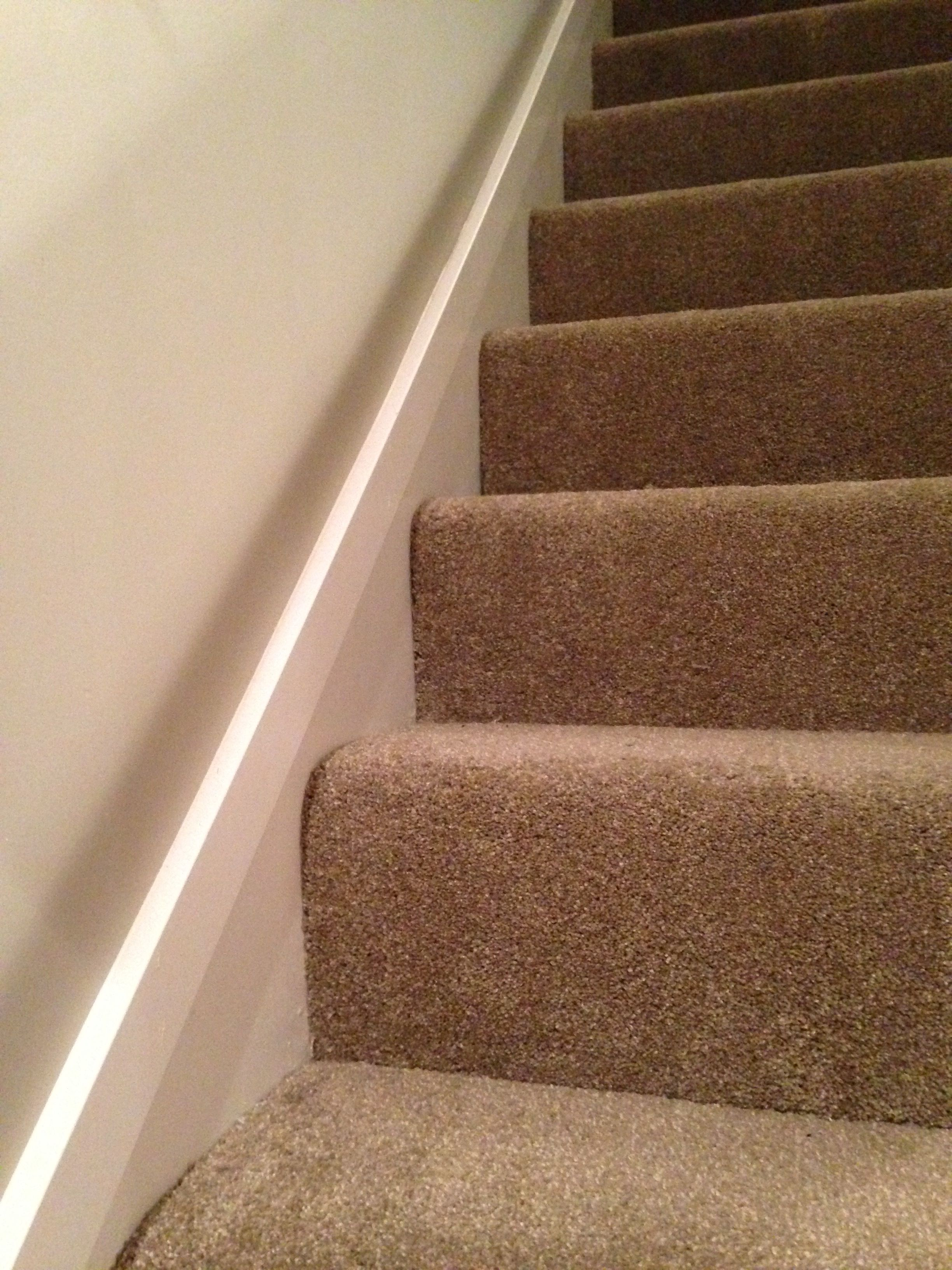 Staircase Makeover Diy Wood Stairs