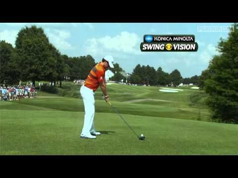 A Slow Motion Look At Rory Mcilroy S Swing Golf Golf