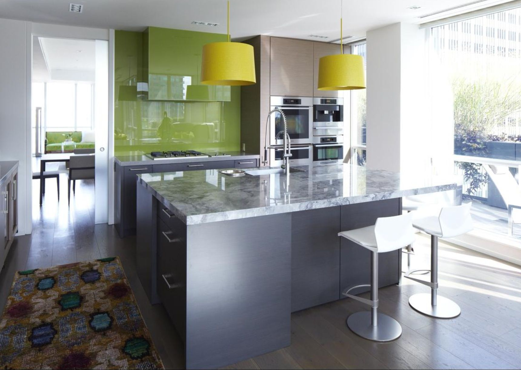 Kitchens · House U0026 Home   Sasha Josipovicz Designer