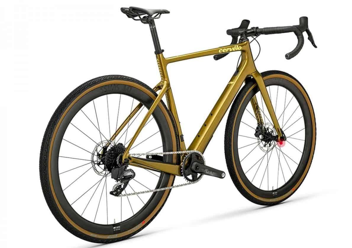 Cervelo Aspero Welcome To The Era Of Speed In Gravel Gravel Bike Bike Road Bicycle Bikes