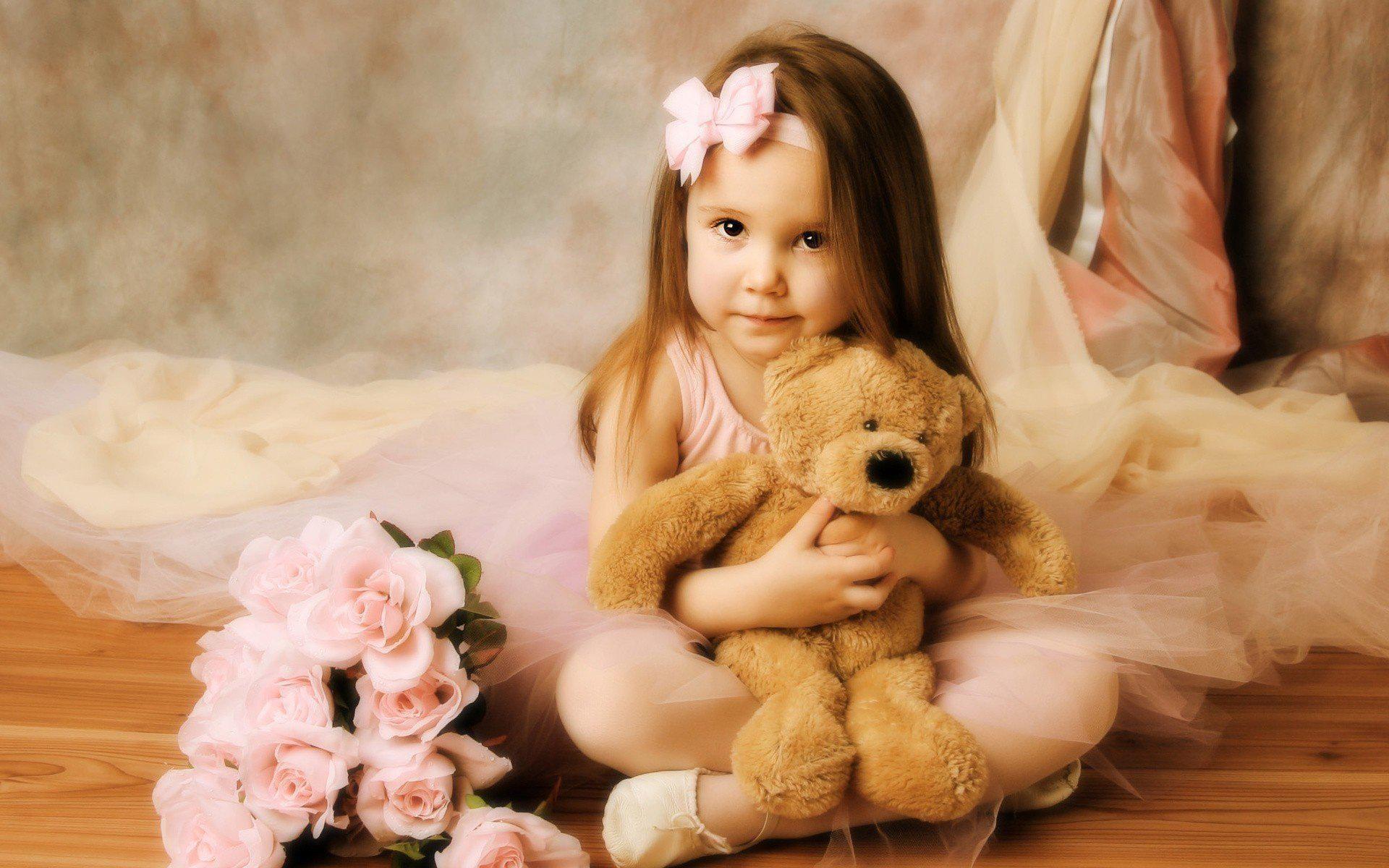 Wallpaper Bambini ~ Best porcellana dipinta a mano per bambini images