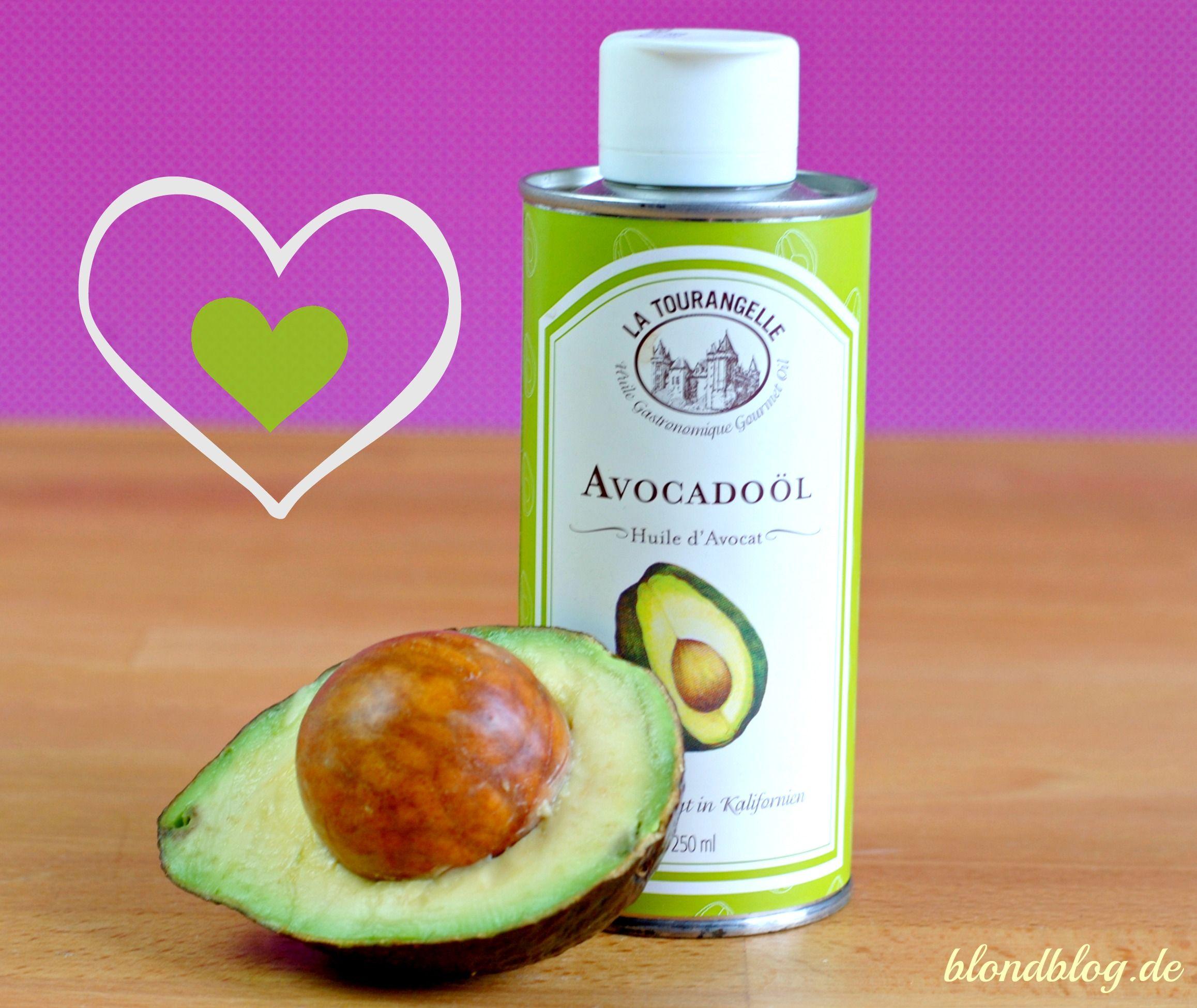 haarmaske zum selbermachen avocado zerowaste pinterest