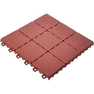 12 Piece Patio Walkway Pavers 11 3 4 X 11 3 4 Set Pavers Patio Walkway
