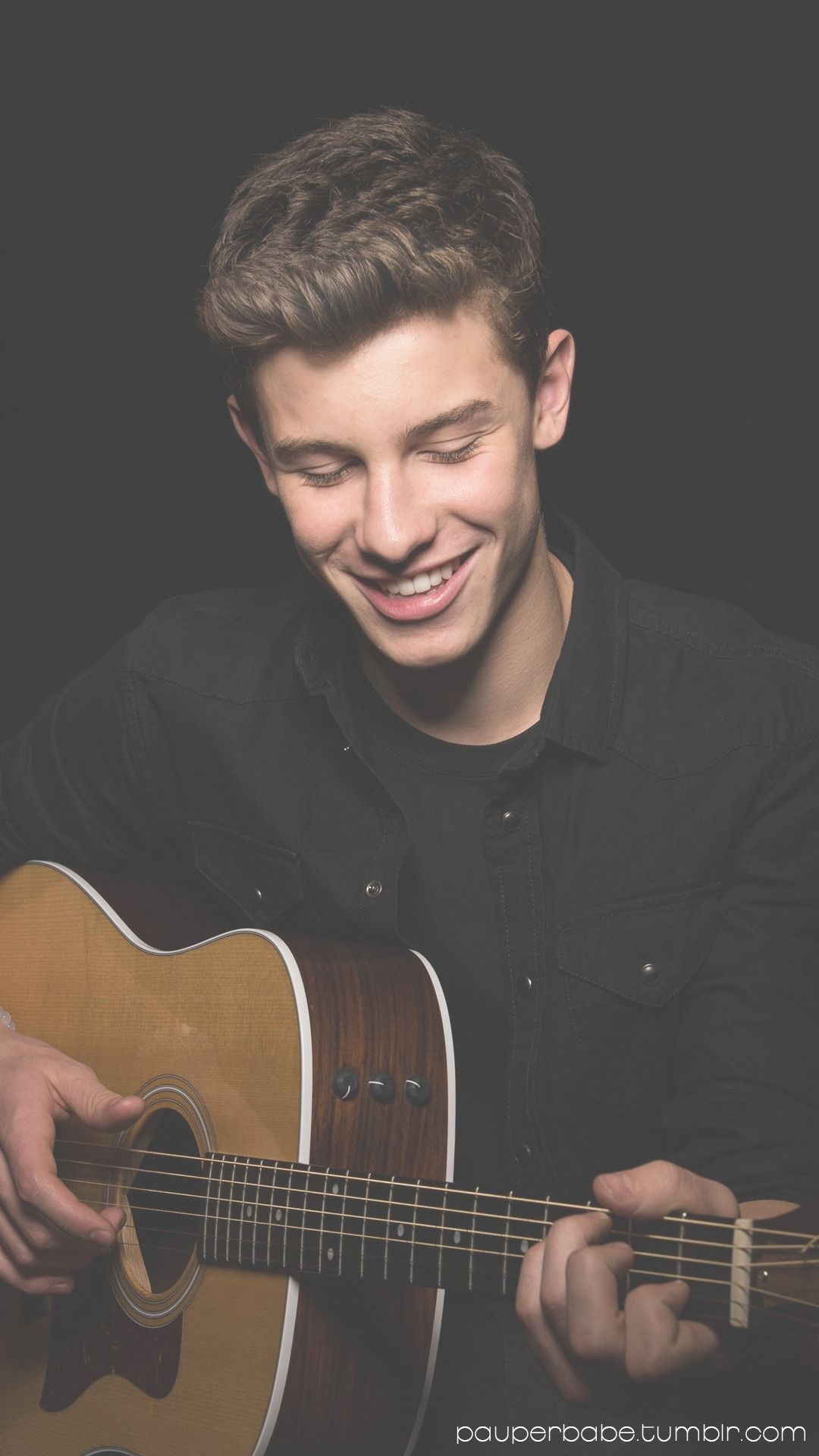 dopexma ey Shawn Mendes