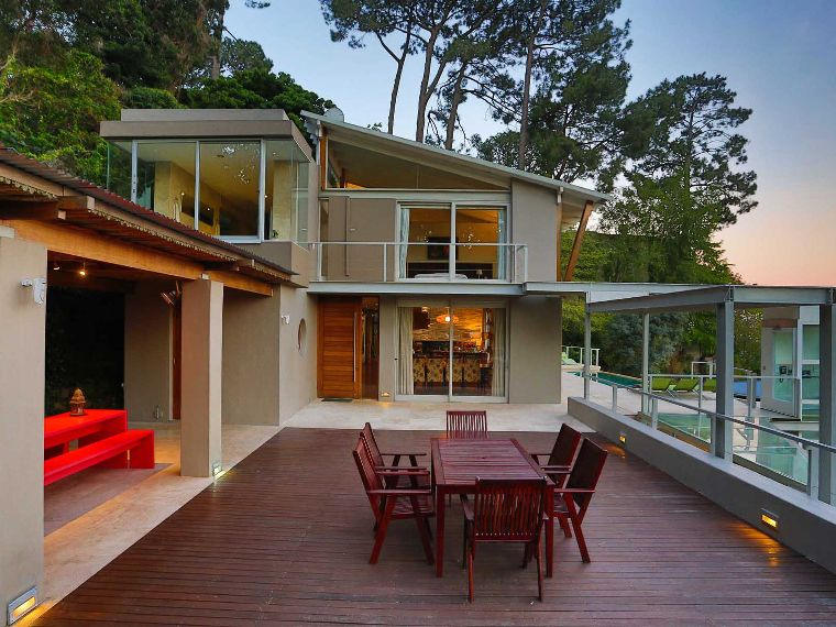 4 Habitaciones Chalet in Sudáfrica - Homeadverts - Mercado de bienes ...