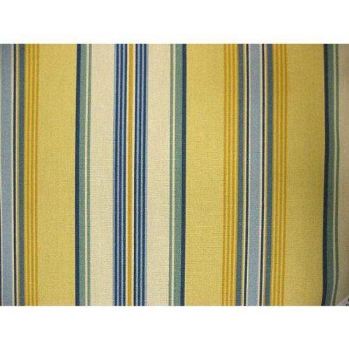 Maranda Stripe Futon Cover Full Size Proudly Made in USA