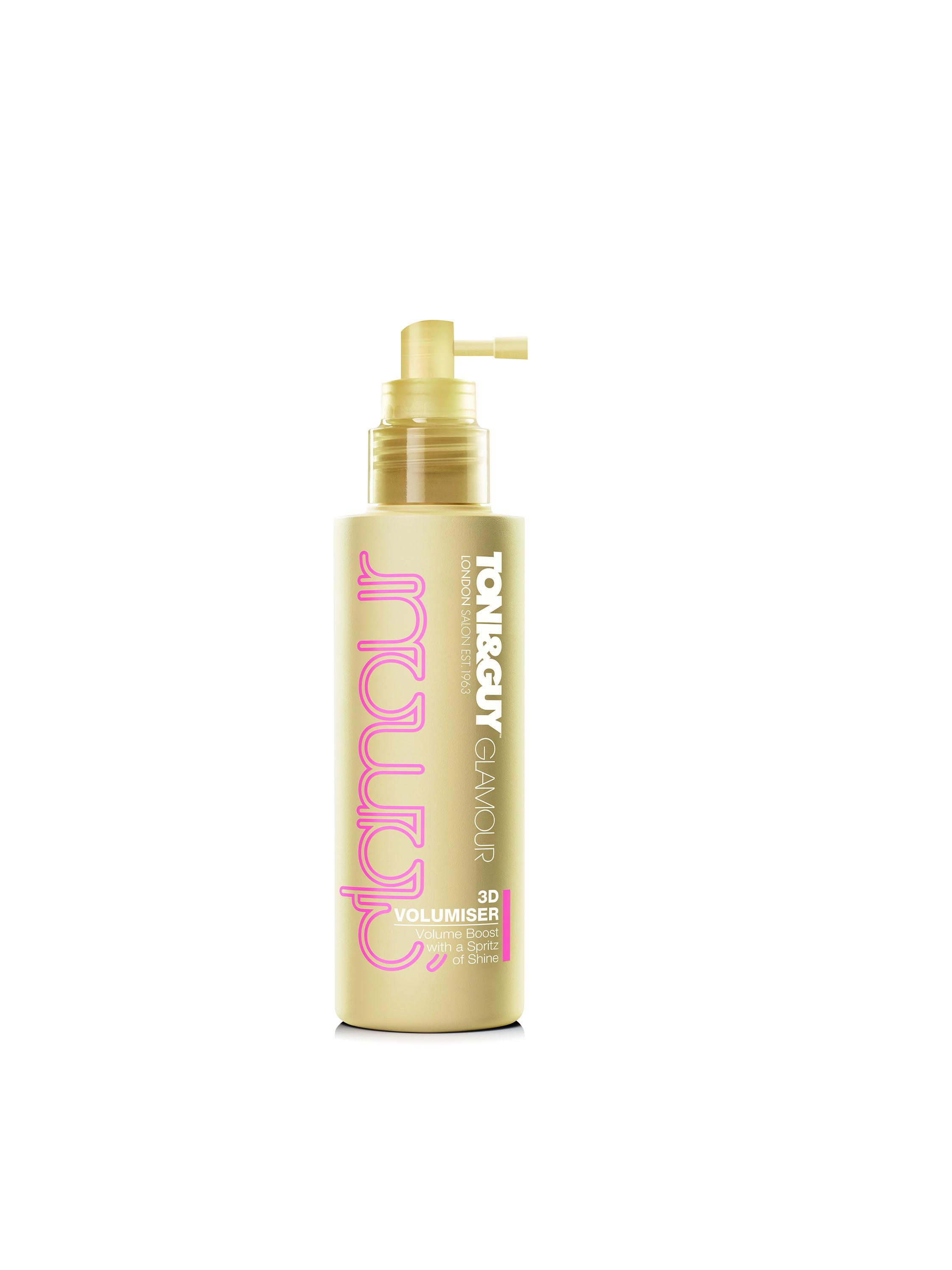 TONI&GUY Hair Care Glamour 3D Volumiser RRP 15.99 Tonies