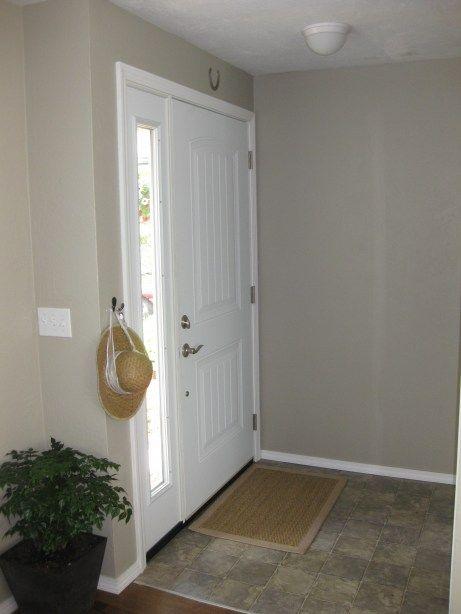 Merveilleux Dutch Boyu0027s Colonial Cobblestone Paint. A Good Tan Grey For The Nursery!