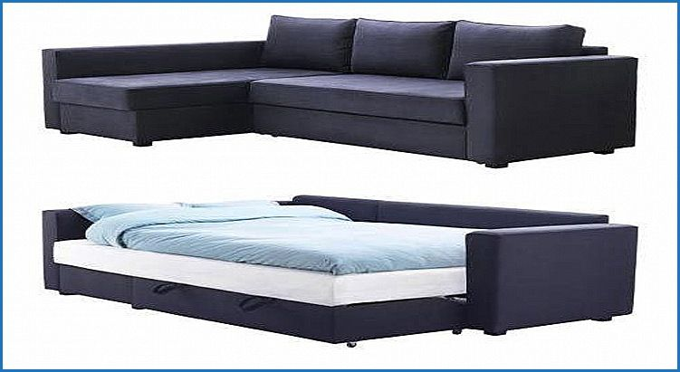 Luxury Mini Sectional Sofa Bed Sofa Bed With Storage Ikea