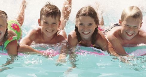 why choose a fiberglass swimming pool fiberglass on beautiful inground pool ideas why people choose bedrock inground pool id=36201
