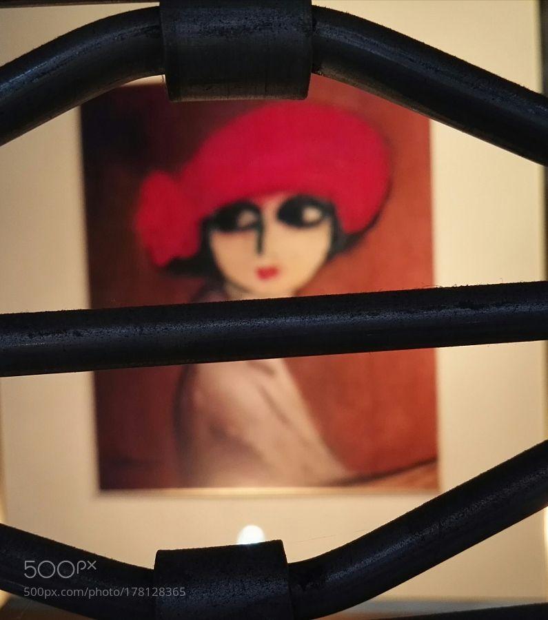 The art in prison by AnnaAlonge. @go4fotos