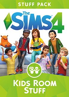 The Sims 4 Kids Room Stuff Tips to Creating Awesome Rooms via Sims 4 Updates