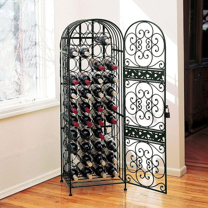Among the top Christmas wish list gifts is a wine storage cabinet. Check this out and other top wish list items from The Home Depot. & Among the top Christmas wish list gifts is a wine storage cabinet ...