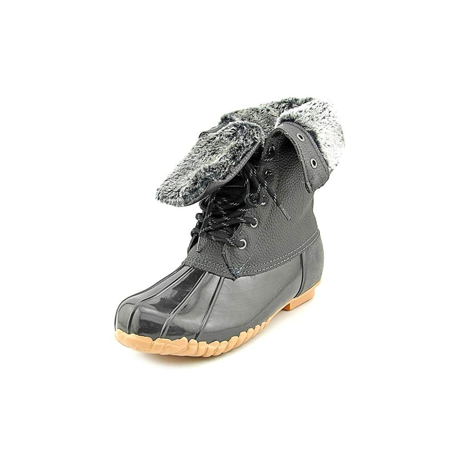 Sporto Womens Daphne Duck Boot ** Thanks for having viewed