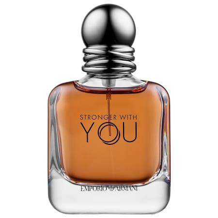 Giorgio Armani Beauty Emporio Armani Stronger With You 17 Oz 50 Ml