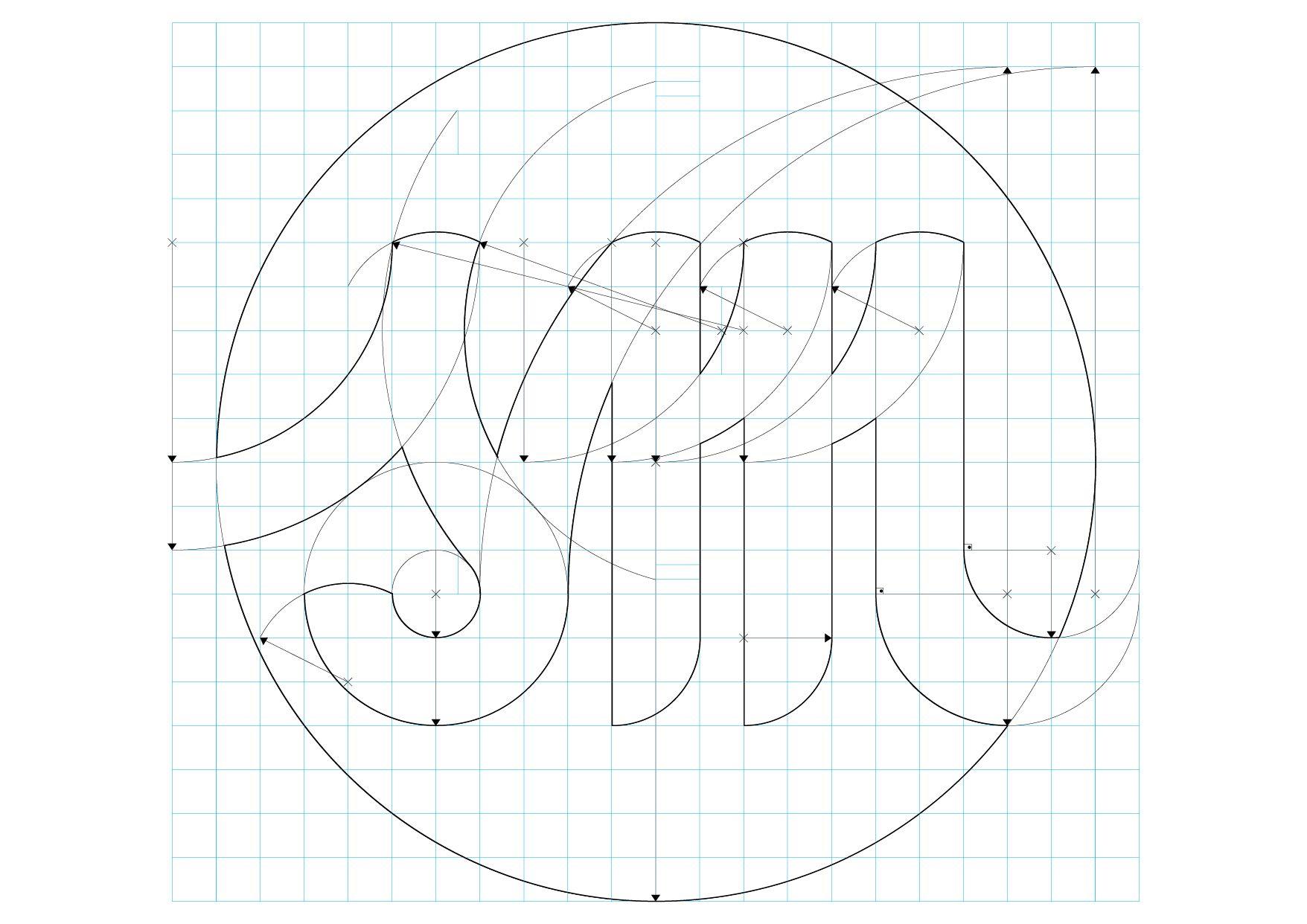 #Brand #Diseño #Gráfico #Graphic #Design #Marca #Identidad #Imagen #Constructive #Grid #Grilla #Constructiva #Geometry