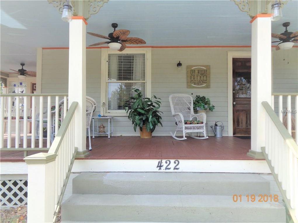 422 N Florida Ave, Deland, FL 32720 | Victorian homes ...