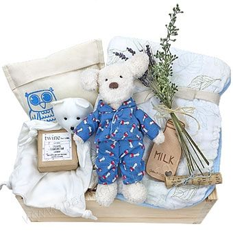 Baby boy gift box - Baby gift boxes Vancouver : Canada ...