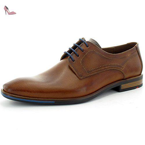 Lloyd , Chaussures à lacets et coupe classique homme