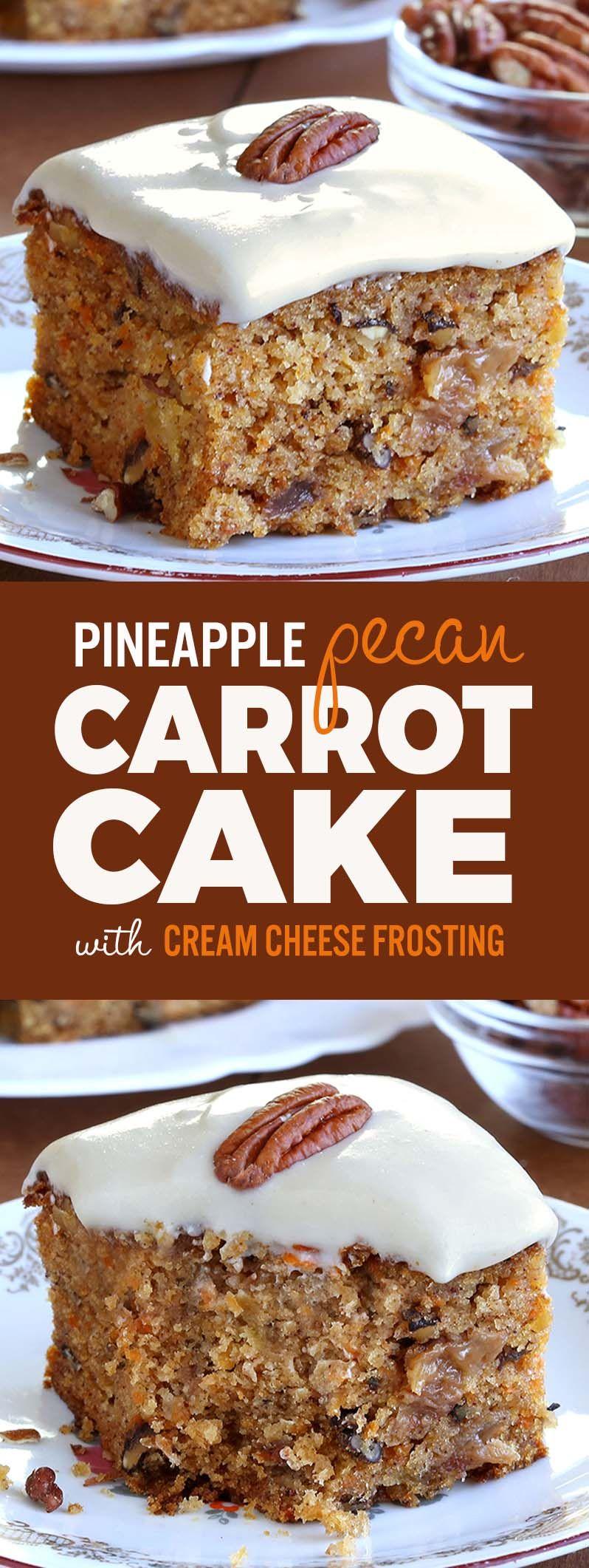 13 cake Pineapple baking ideas