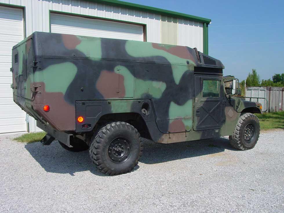 Humvee Ambulance For Sale Hledat Googlem Hummer H1 Overland Vehicles Hummer