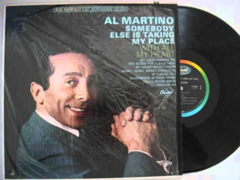 If I Loved You - Al Martino