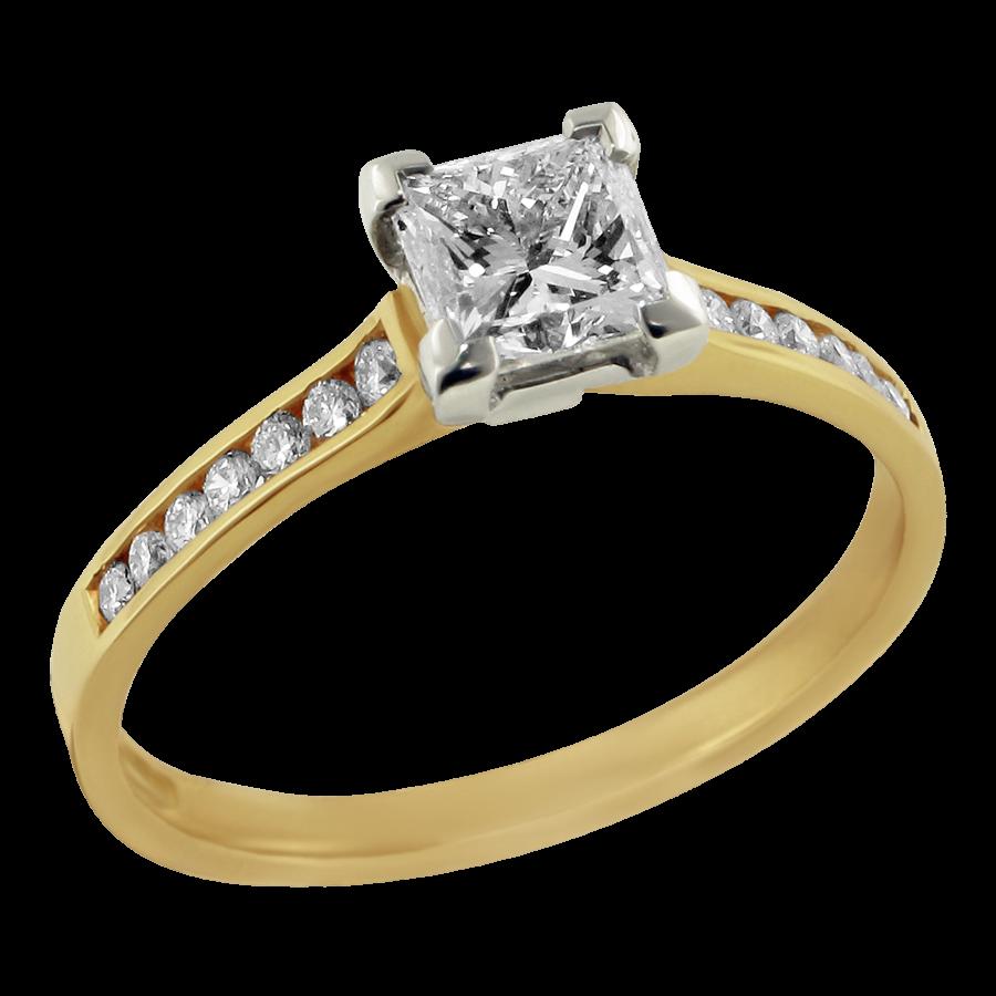 Gold Ring Diamond Png Image Sapphire Wedding Ring Set Classic Wedding Rings Sapphire Wedding Rings