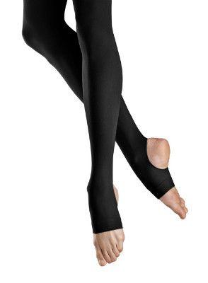 415c8e1e36c59 Bloch Adult Footless Tights - T0938L. Bloch T0938L Women's Dance ...