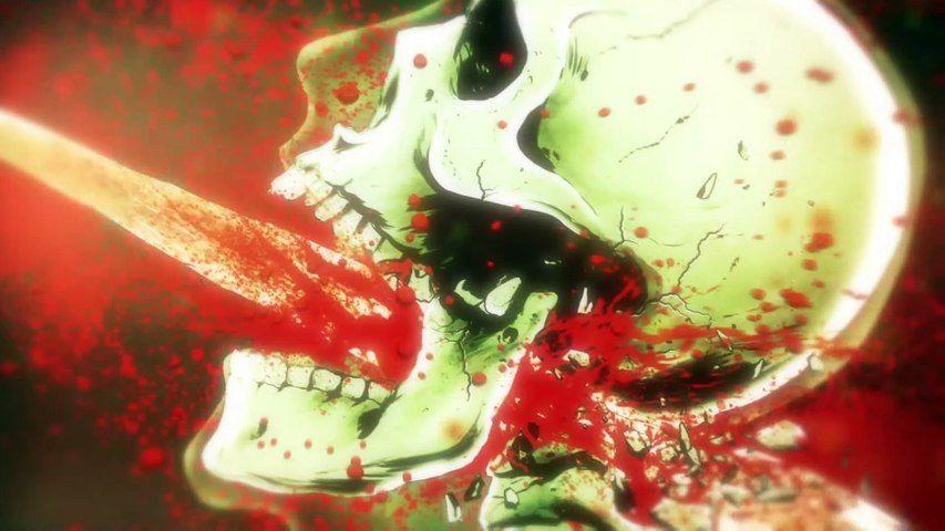 Mortal kombat legends scorpions revenge new redband