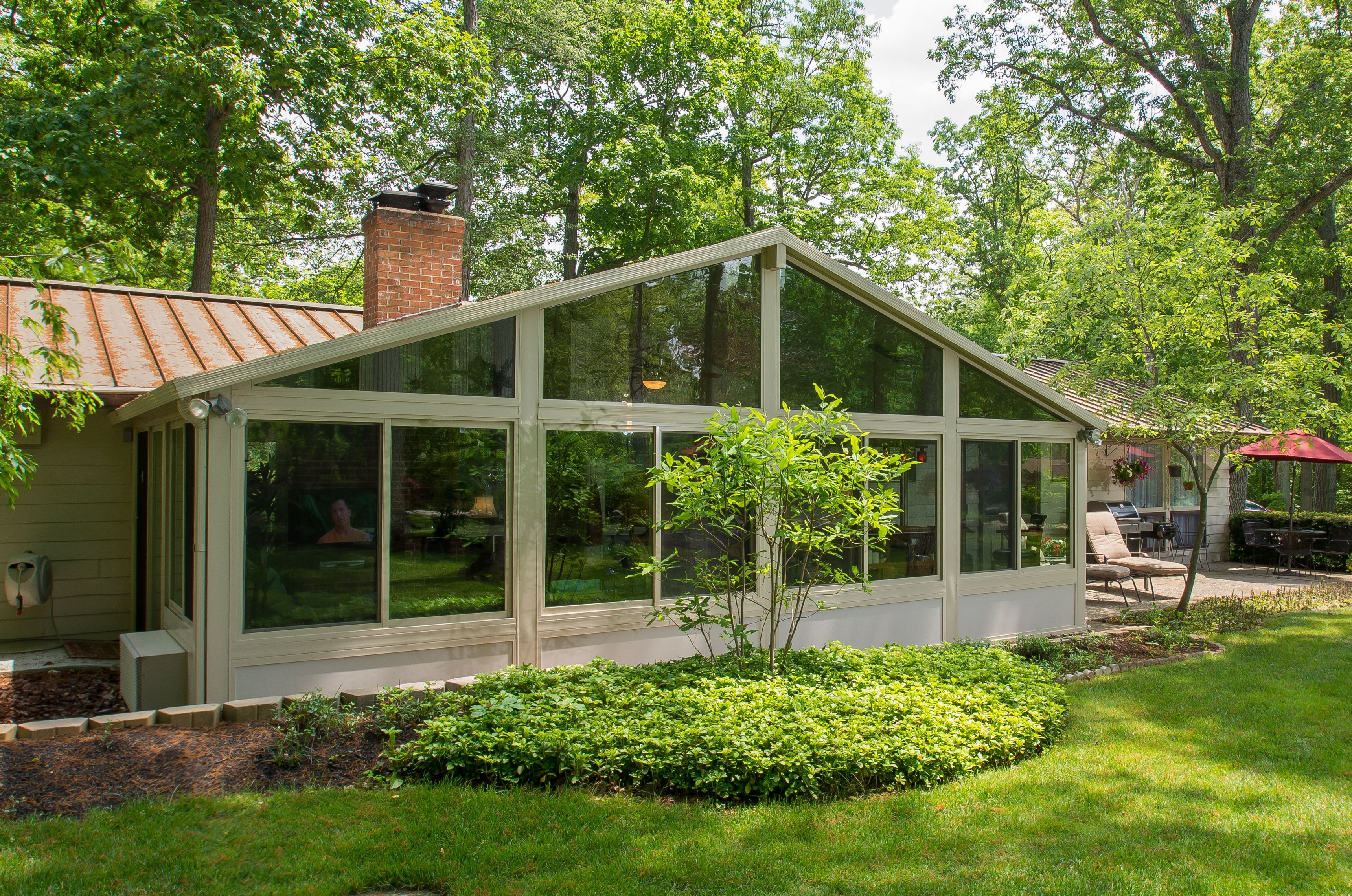 Add Quality, Year Round Living Space To The Home You Already Love With A  Vinyl Betterliving Sunroom!