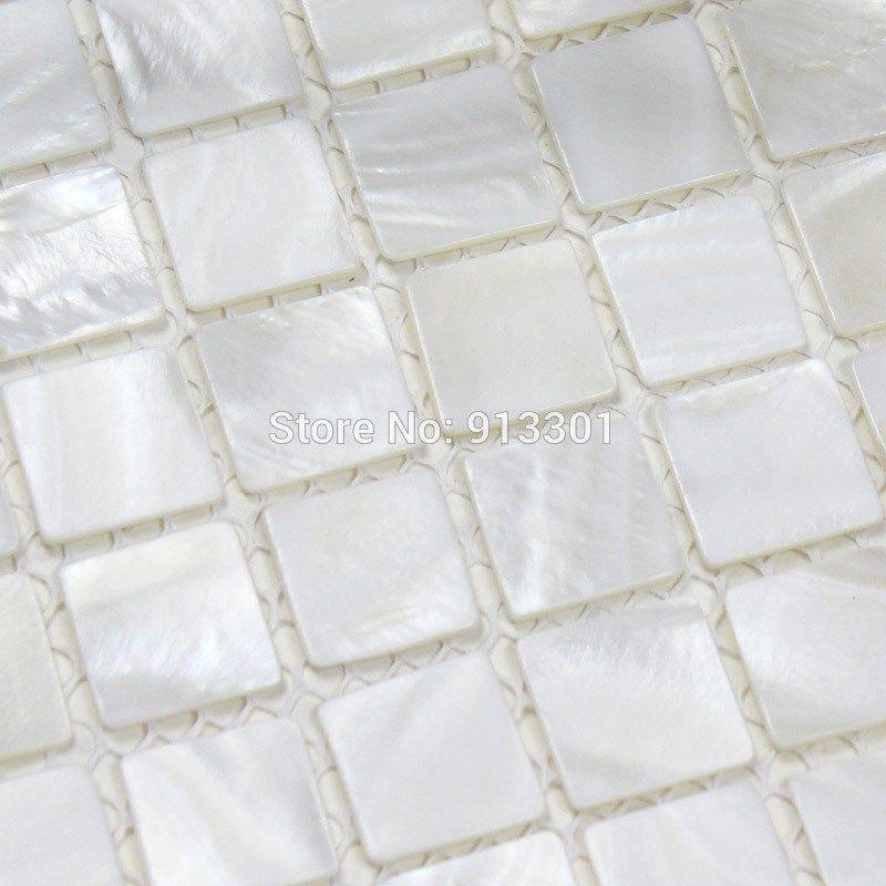 Shell Tile Kitchen Backsplash Cheap Bathroom Wall Stickers Bst
