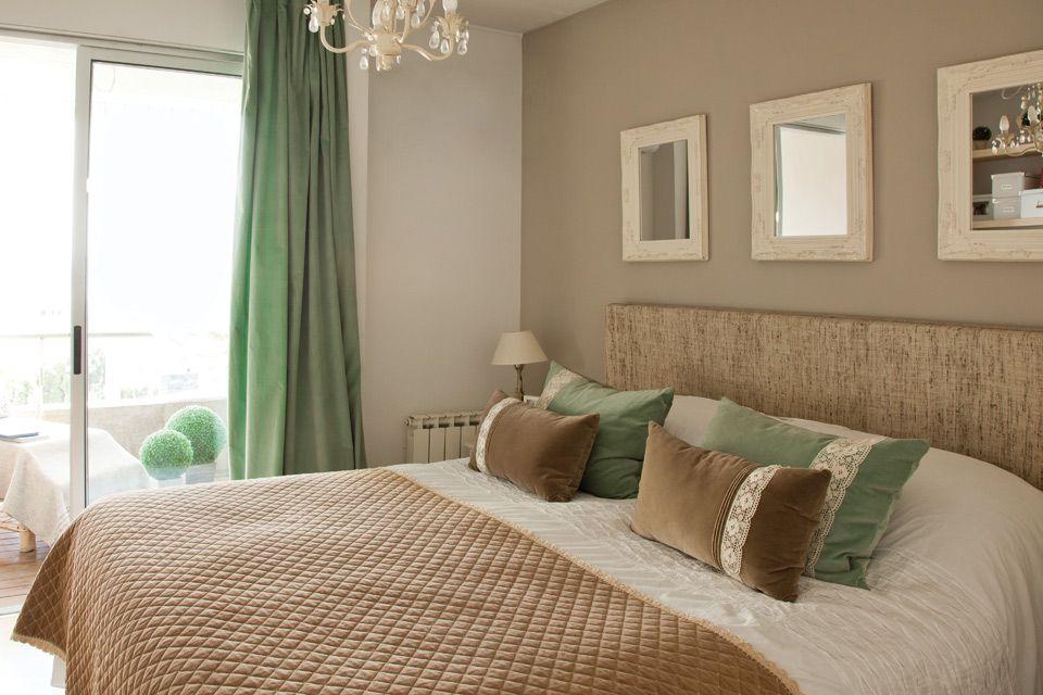 Cabeceras de cama para todos los gustos Cabeceras de cama, Tablas - recamaras de madera modernas