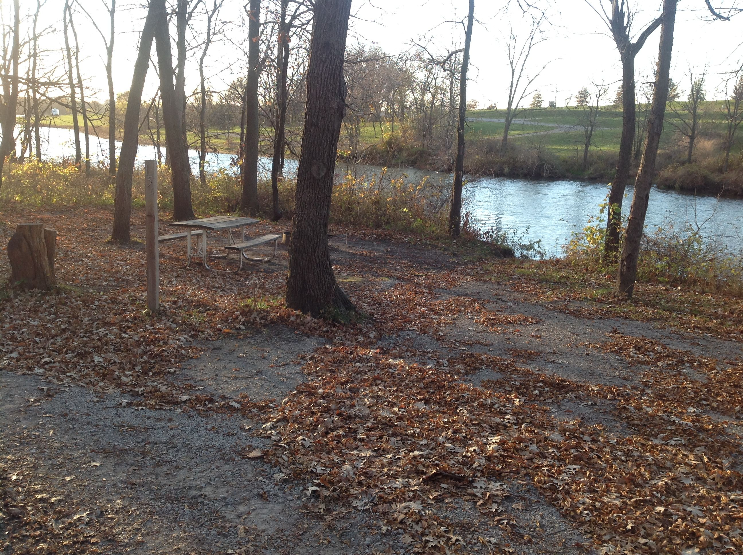 Many of our primitive tent c&ing sites have lake views or reside right along the water & Many of our primitive tent camping sites have lake views or reside ...