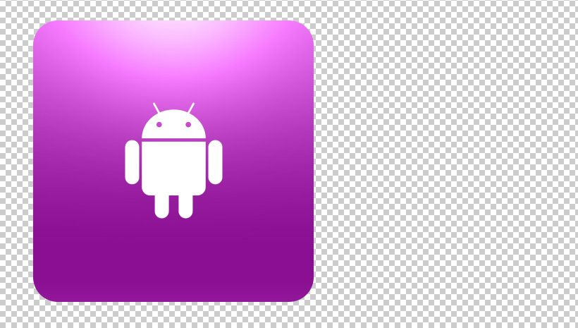 Android app icon template 9 to 5 pinterest launcher icon android app icon template pronofoot35fo Image collections