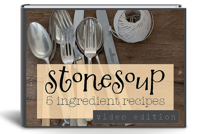 Some very interesting recipes, and you get a free cookbook if you sign up for the email newsletter.