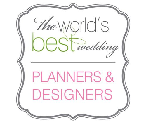 Announcing Junebug Weddings ALL NEW Worlds Best Wedding Planners Designers Hotlist By