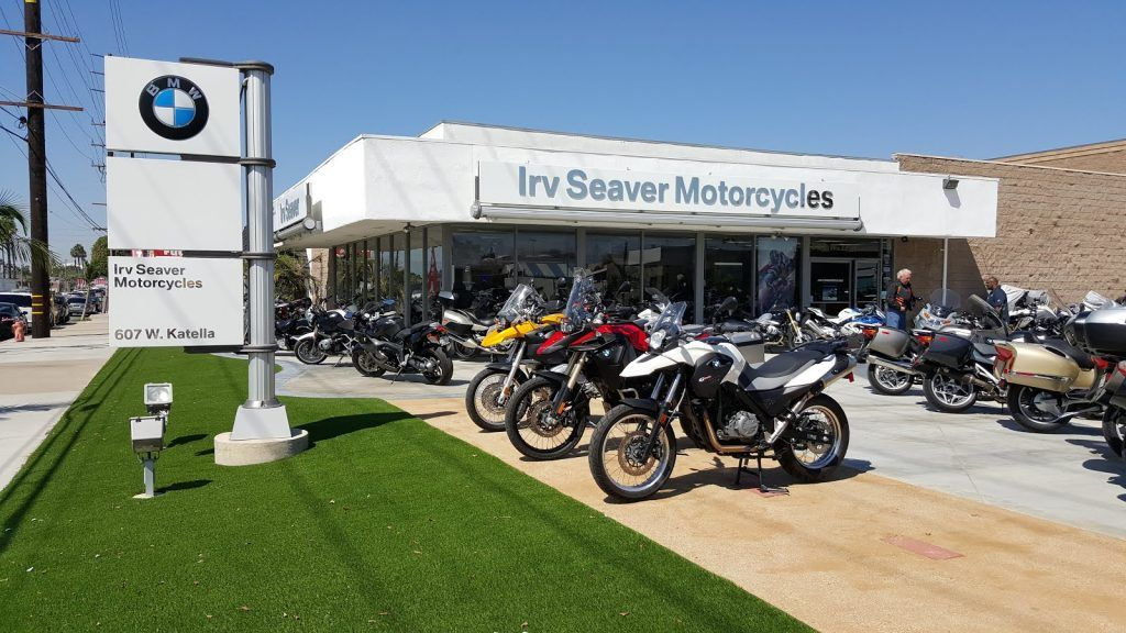 Two Bmw Bikes Were Stolen From Irv Seaver Bmw Motorcycles At 607 W Katella In Orange In A Risky Burglary Said Sgt Phil Mcmu Bmw Motorcycle Bmw Motorcycles