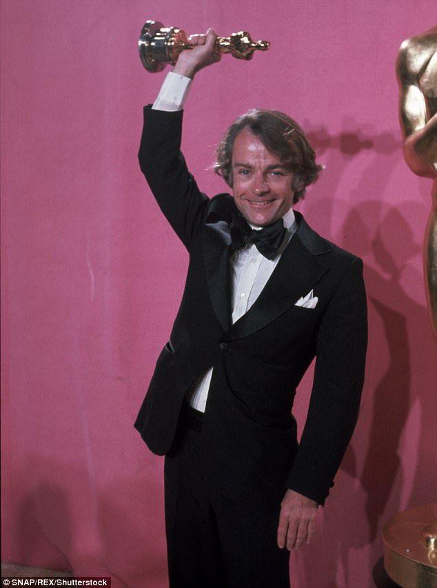 Oscarwinning Rocky director John G. Avildsen dies at age