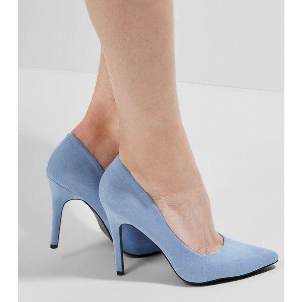high heel pump