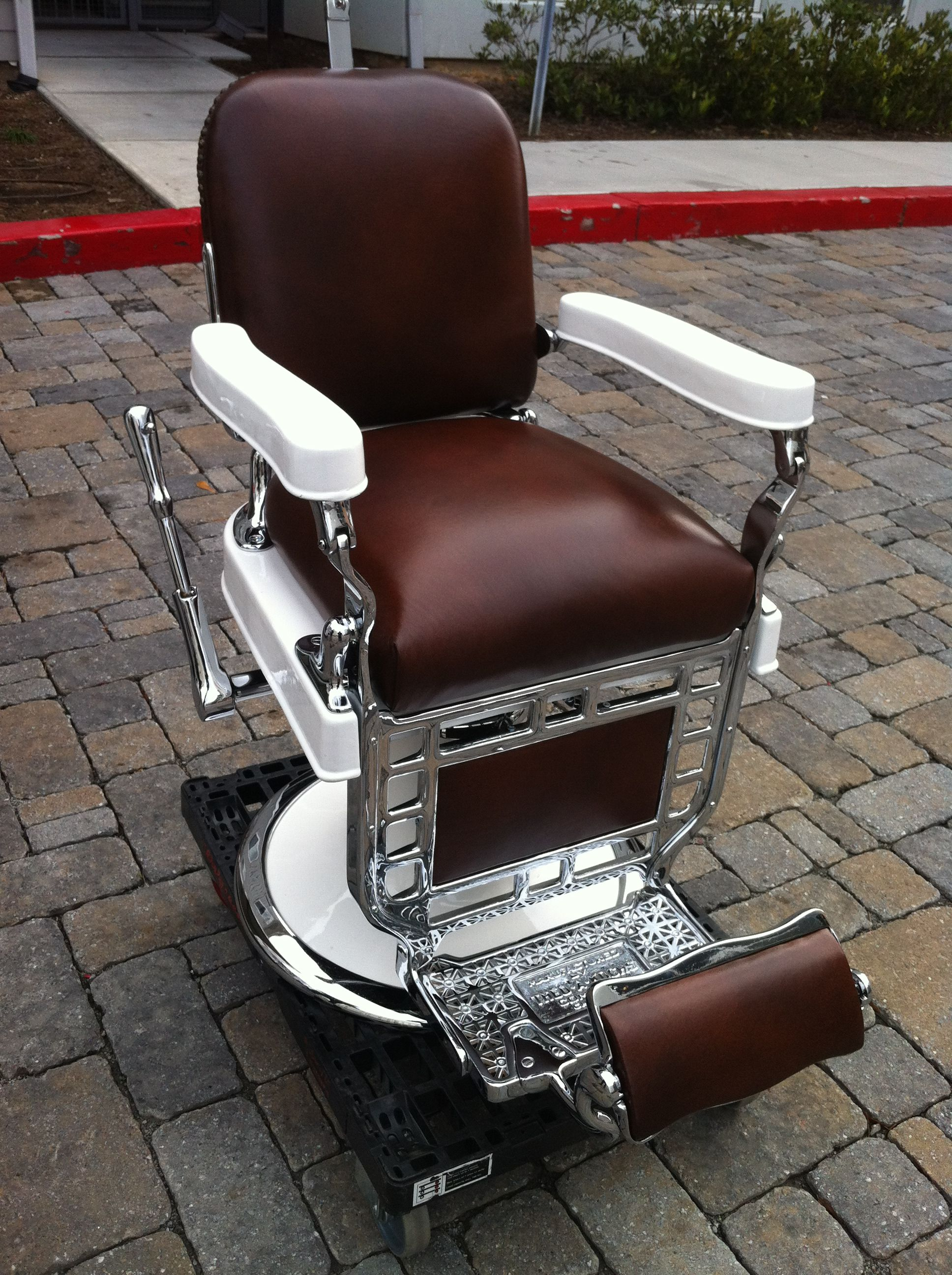 Mobile Barber Chair Deep Seat Patio Cushions Google Image Result For Http Custombarberchairs Wp