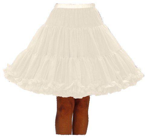 Amazon.com: Chiffon Petticoat by Malco Modes #582: Clothing