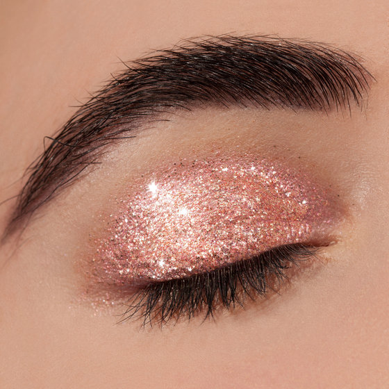 Rose Goals Liquid Eyeshadow