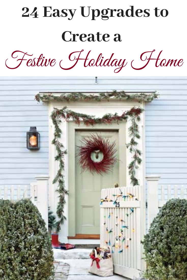 We  ve gathered our best holiday decorating ideas and diy home upgrades from the popular also easy to create  festive rh pinterest