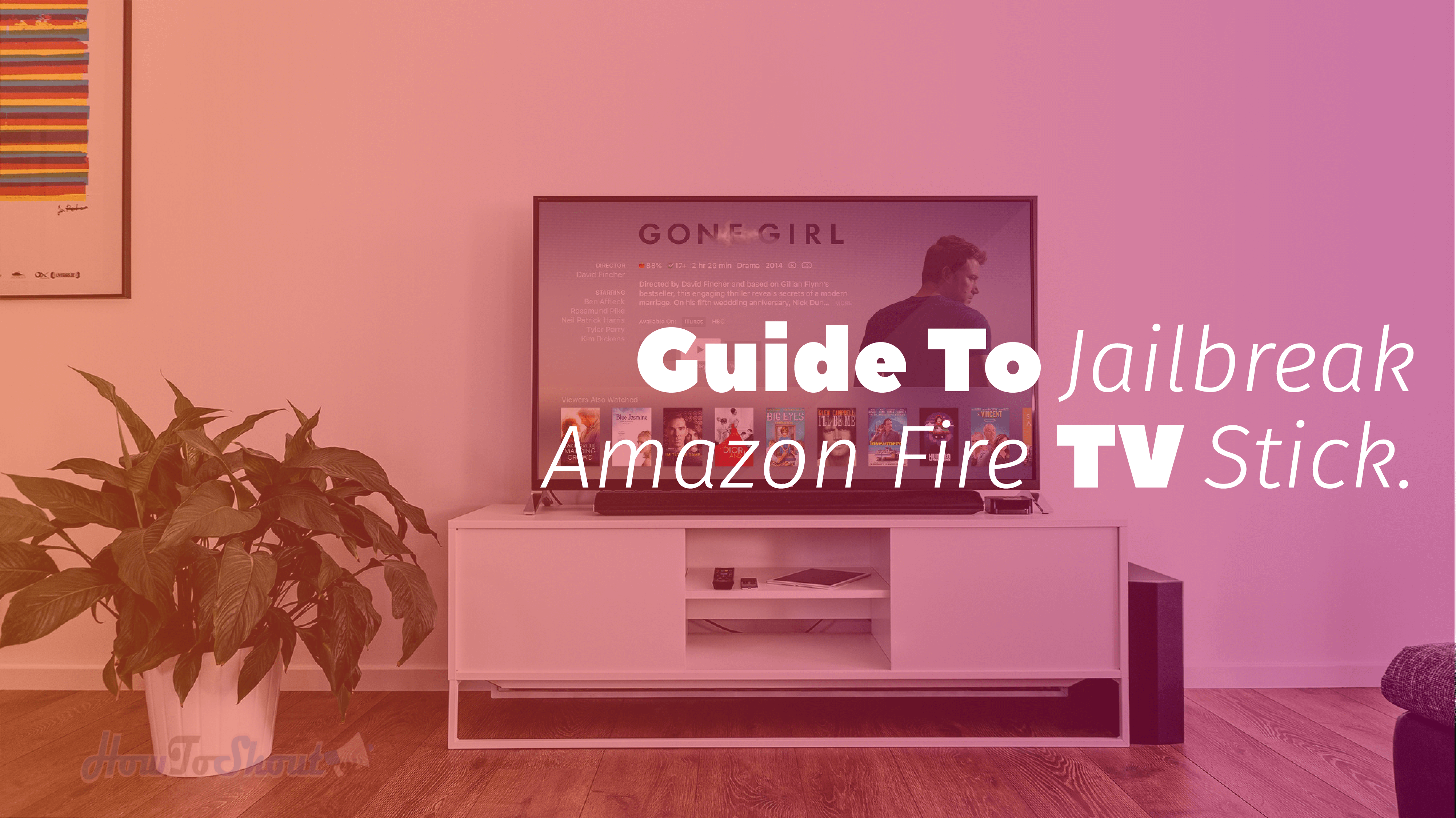 jailbreak firestick How to jailbreak firestick, Amazon