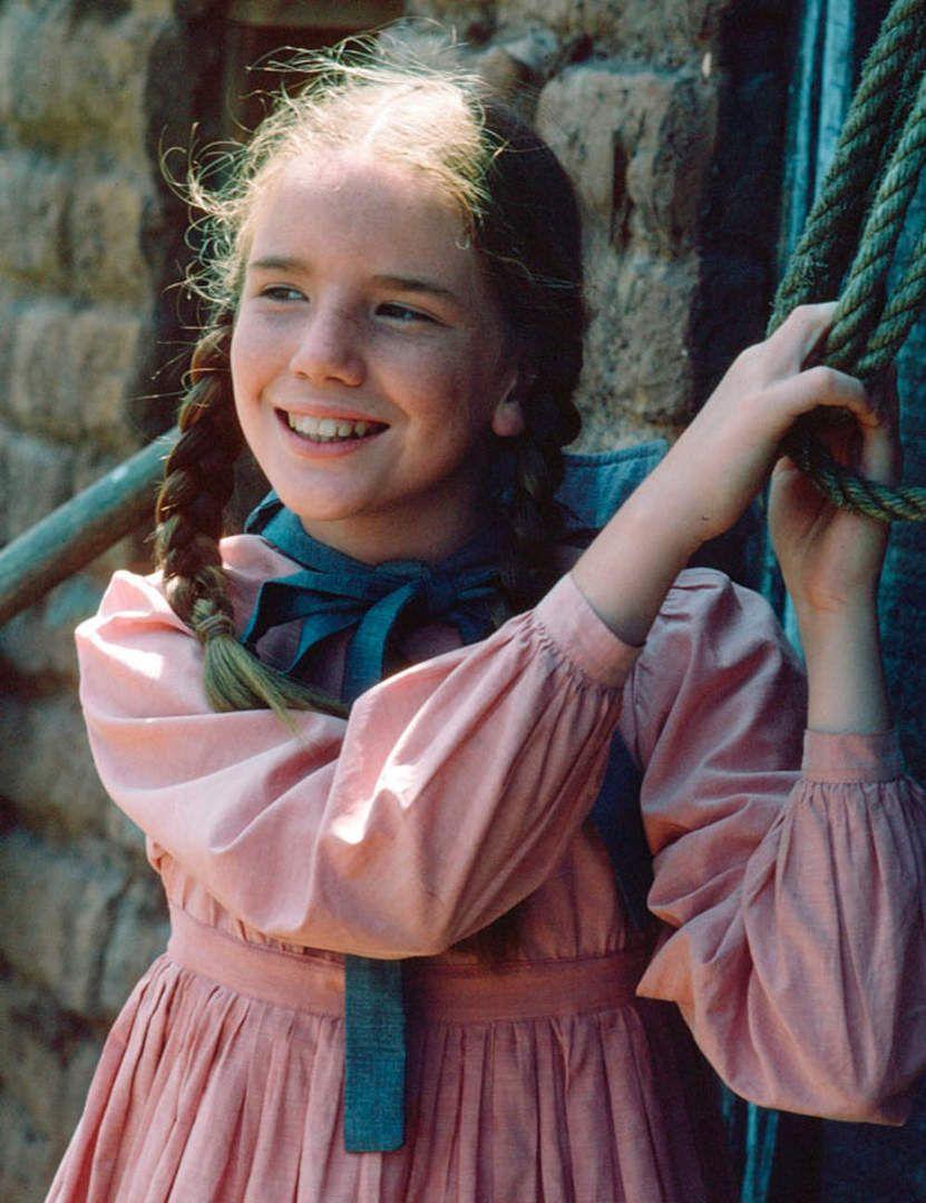 Melissa Gilbert : que devient la star de La petite maison