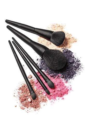 Mary Kay® Essential Brush Collection Mary Kay in 2019