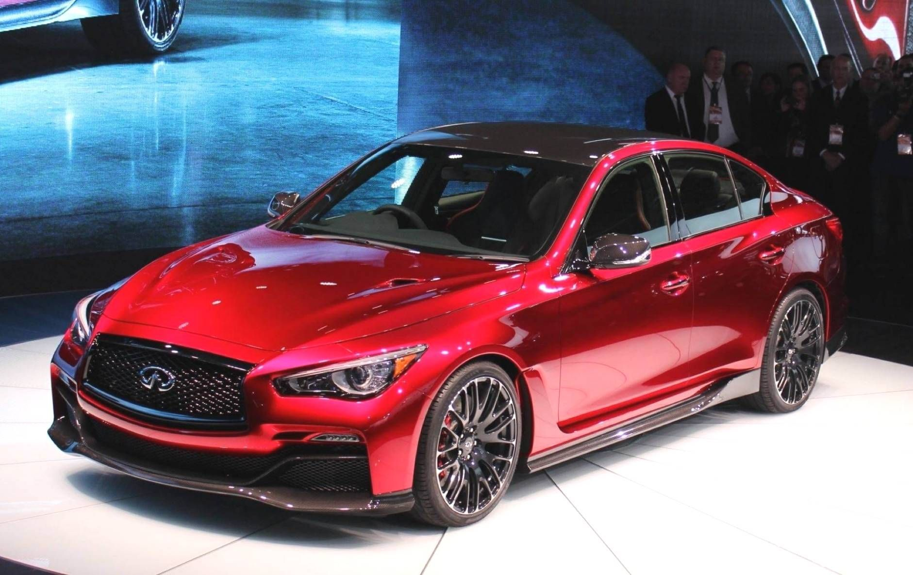 2019 New Cars Coming Out 2019 New Car Models 2019 Cars Worth Waiting For 2019 2020 Official Site For New Infiniti Q50 Infiniti Q50 Red Sport Infiniti