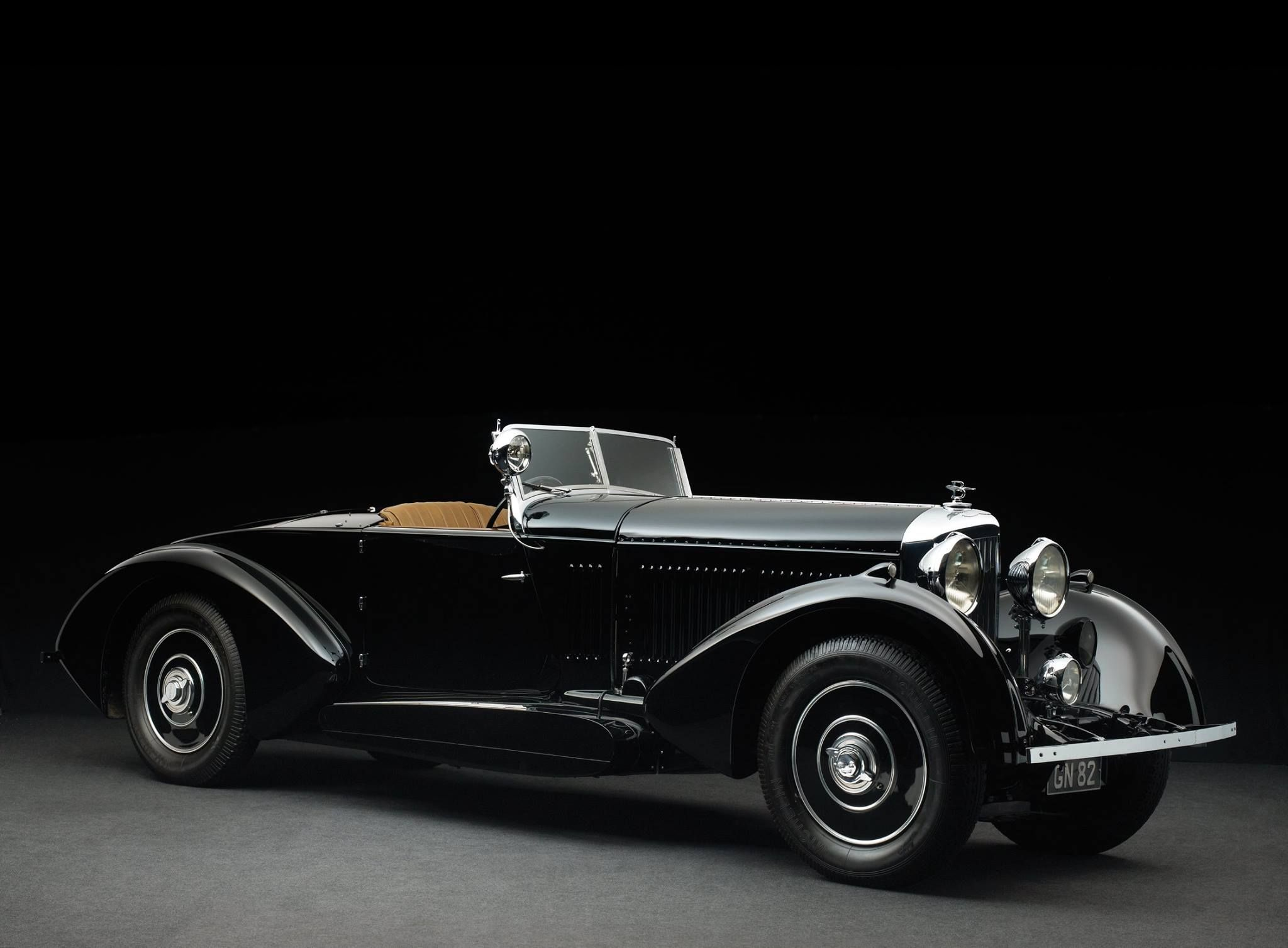 1931 Sports Coupé Cabriolet by Barker (chassis YR5099) | Cars and ...