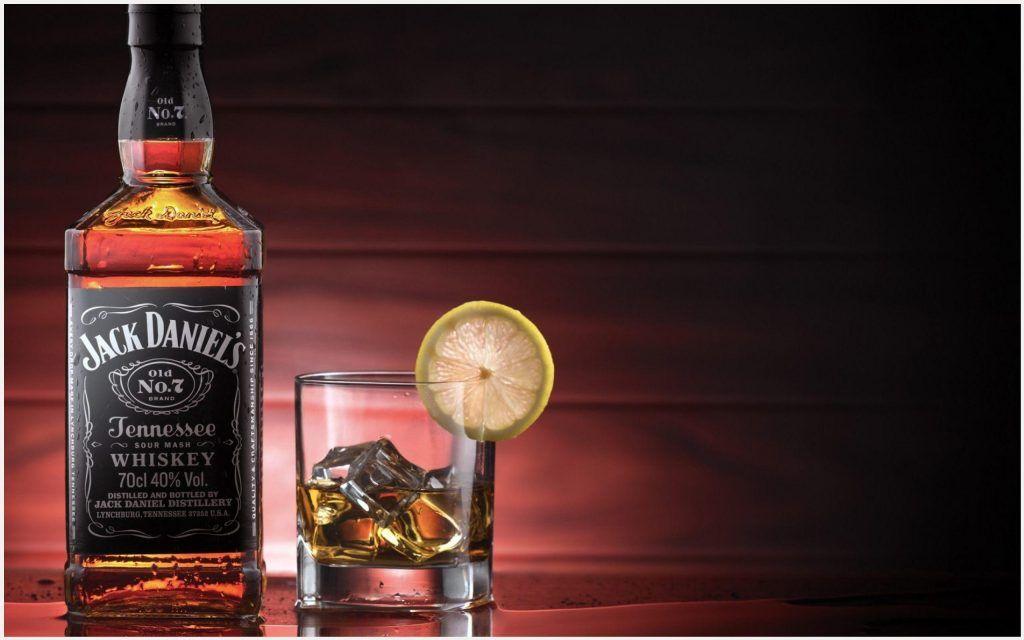 Whiskey Jack Daniels HD Wallpaper